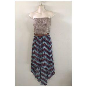 Dresses & Skirts - NWT Strapless Dress XL